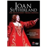 Joan Sutherland - The Reluctant Prima Donna (DVD) - Joan Sutherland