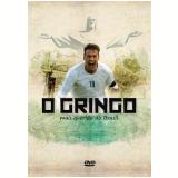 O Gringo Mais Querido do Brasil (DVD) - Dejan Petkovic