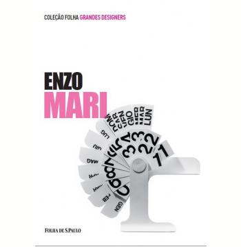 Enzo Mari (Vol. 02)