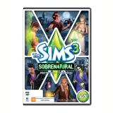The Sims 3 - Sobrenatural (PC) -