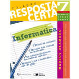 Resposta Certa (vol.7) - Informatica - Marcos Okamura