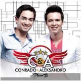 Conrado & Aleksandro - Plano B (CD) - Conrado & Aleksandro