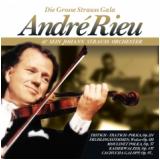 André Rieu - Die Grosse Strauss Gala (CD) - André Rieu