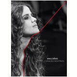 Ana Ca�as - Cora��o Inevit�vel (DVD) - Ana Can�s
