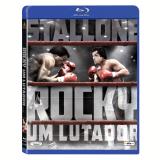 Rocky Um Lutador (Blu-Ray) - John G. Avildsen (Diretor)