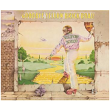 Elton John - Goodbye Yellow Brick Road - Duplo (CD)