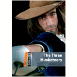 Three Musketeers, The Cd Included Level 2 - Second Edition - Alexandre Dumas