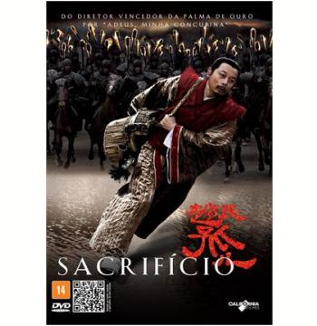 Sacrificio (DVD)