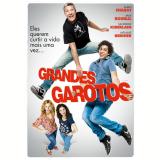 Grandes Garotos (DVD) - Mélanie Bernier, Sandrine Kiberlain