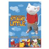 Stuart Little Colecao Completa (DVD) - Hugh Laurie