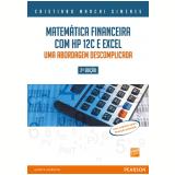 Matemática financeira com HP 12C e excel (Ebook) - Cristiano Marchi Gimenes