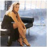 Diana Krall - The Look Of Love (CD) - Diana Krall