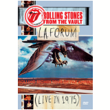 The Rolling Stones - From The Vaults: La Forum (live 1975) (DVD) - The Rolling Stones