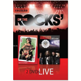 Queens Of The Stone Age & Soundgarden (DVD) - Queens Of The Stone Age