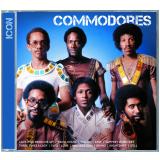 Commodores (CD) - Commodores