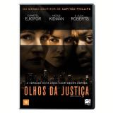 Olhos Da Justiça (DVD) - Vários (veja lista completa)