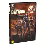 Batman - Sangue Ruim (DVD) - Jay Oliva (Diretor)