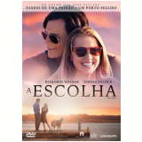 A Escolha (DVD) - Teresa Palmer