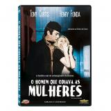 O Homem que Odiava as Mulheres (DVD) - Richard Fleischer (Diretor)