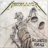 Metallica - And Justice For All (CD) - Metallica