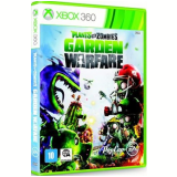 Plants Vs Zombies (X360) -