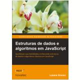 Estruturas de Dados e Algoritmos em JavaScript - Loiane Groner