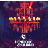 Henrique & Juliano - O Céu Explica Tudo (CD) - Henrique & Juliano
