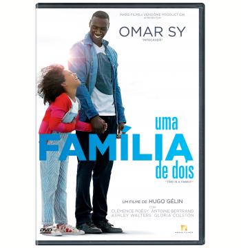 Uma Família de Dois (DVD)