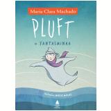 Pluft, o Fantasminha  - Maria Clara Machado