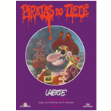 Piratas do Tiet� (Vol. 1) - Laerte