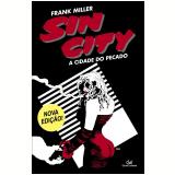 A Cidade do Pecado - Frank Miller