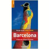 Barcelona - Jules Brown
