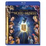 Uma Noite No Museu 2 (Blu-Ray) - Robin Williams