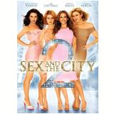 Sex and the City 2 (DVD) - Vários (veja lista completa)