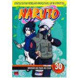 Naruto - Missão no País do Chá - Volume 30 (DVD)