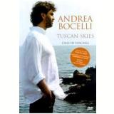 Tuscan Skies - Cieli Di Toscana (DVD) - Andrea Bocelli