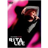 Multishow Ao Vivo - Rita Lee (DVD) - Rita Lee