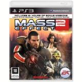 Mass Effect 2 (PS3) -