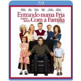 Entrando Numa Fria Maior Ainda Com a Família (Blu-Ray) - Vários (veja lista completa)