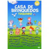 Toquinho - Casa de Brinquedos (DVD) - Toquinho