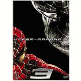 Homem-Aranha 3 (DVD) - Vários (veja lista completa)