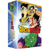 Dragon Ball Z - Box (Vol. 1) (DVD)