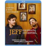 Jeff e As Armações do Destino (Blu-Ray) - Vários (veja lista completa)