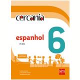 Cercanía 6 + Cd (Alumno) - Ensino Fundamental II - 6º Ano - Ludmilla Coimbra