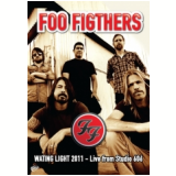 Foo Fighters - Wasting Light Live From 606 Studio (DVD) - Foo Fighters