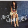 Amy Winehouse - Back To Black (CD)