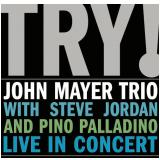 John Mayer - Try! (CD) -
