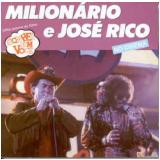 Milionário e José Rico - Sonhei Com Você (Vol. 19) (CD) - Milionário e José Rico