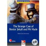 The Strange Case Of Doctor Jekyll And Mr Hyde - With Cd - Intermediate - Robert Louis Stevenson