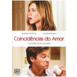 Coincidências Do Amor (DVD) - Patrick Wilson